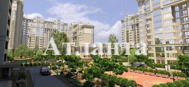 Продается 1-комнатная квартира в новострое на ул. Бочарова Ген. — 23 000 у.е.