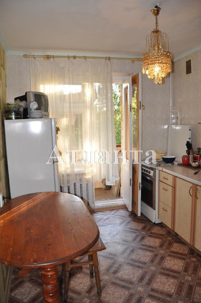 Продается 3-комнатная квартира на ул. Проспект Добровольского — 48 000 у.е. (фото №8)
