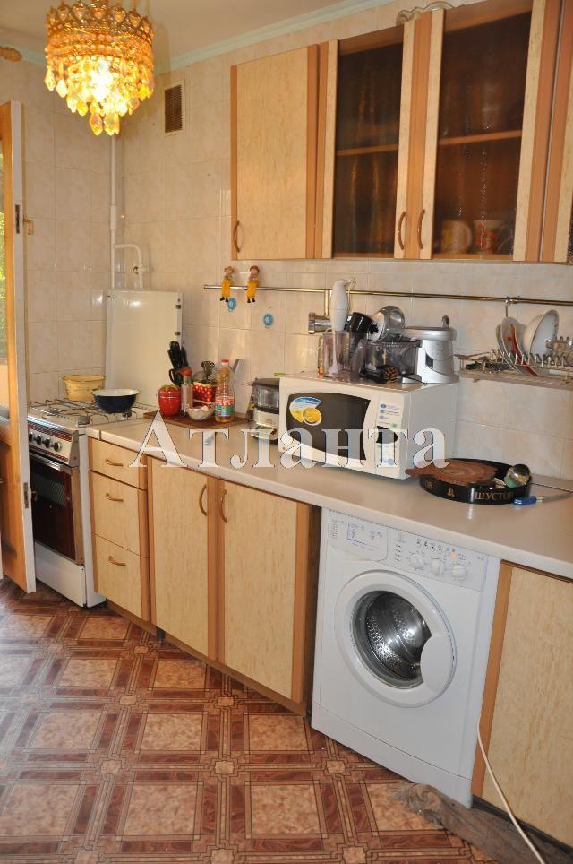 Продается 3-комнатная квартира на ул. Проспект Добровольского — 48 000 у.е. (фото №9)