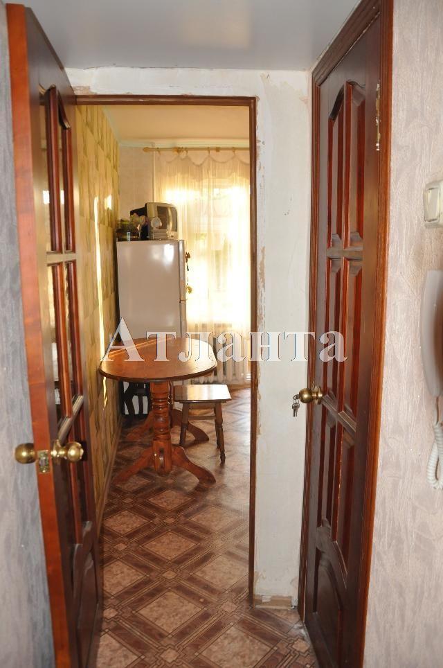 Продается 3-комнатная квартира на ул. Проспект Добровольского — 48 000 у.е. (фото №10)