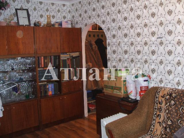 Продается 4-комнатная квартира на ул. Заболотного Ак. — 40 000 у.е.