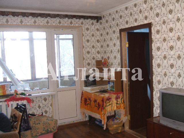 Продается 4-комнатная квартира на ул. Заболотного Ак. — 40 000 у.е. (фото №2)