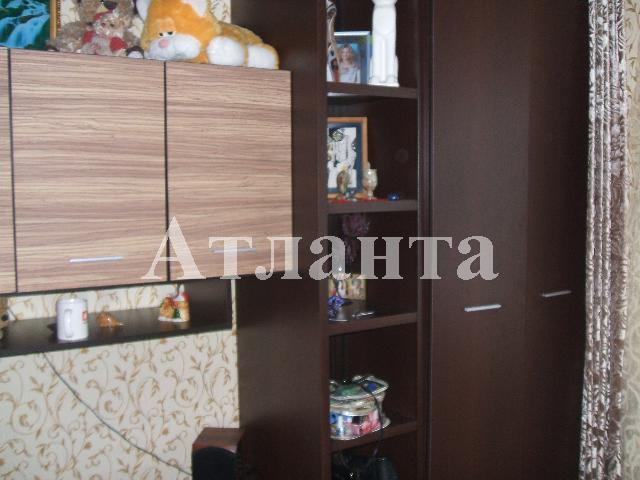 Продается 4-комнатная квартира на ул. Заболотного Ак. — 40 000 у.е. (фото №6)