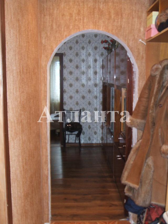 Продается 4-комнатная квартира на ул. Заболотного Ак. — 40 000 у.е. (фото №7)