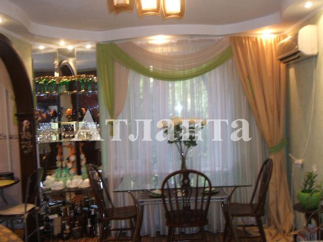Продается 3-комнатная квартира на ул. Бочарова Ген. — 48 000 у.е. (фото №9)
