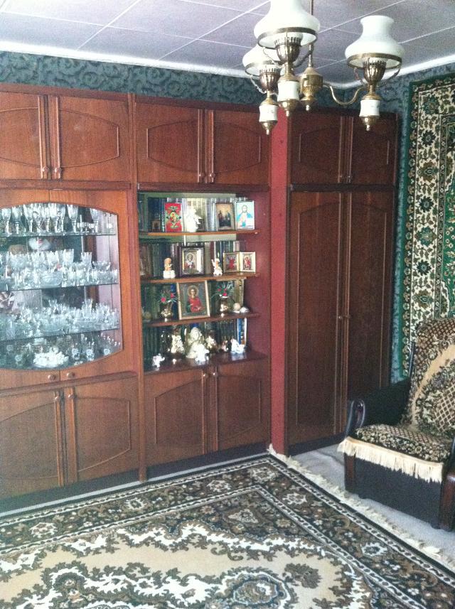 Продается 2-комнатная квартира на ул. Советской Армии — 17 000 у.е.