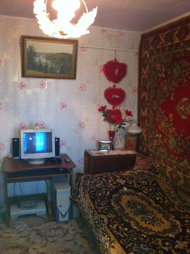 Продается 2-комнатная квартира на ул. Советской Армии — 17 000 у.е. (фото №2)