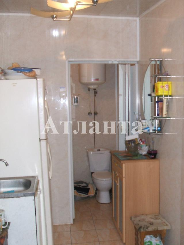 Продается 1-комнатная квартира на ул. Атамана Головатого — 17 000 у.е. (фото №4)