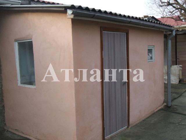 Продается 1-комнатная квартира на ул. Атамана Головатого — 17 000 у.е. (фото №7)