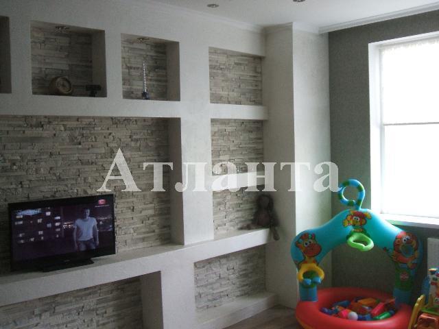 Продается 2-комнатная квартира на ул. Бочарова Ген. — 70 000 у.е. (фото №3)