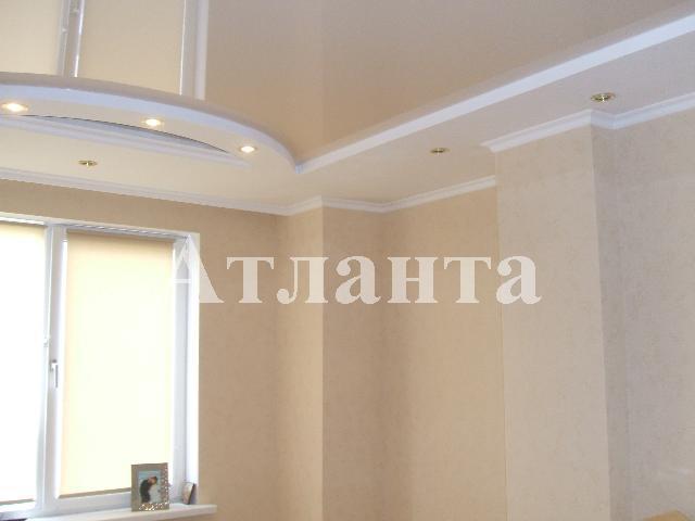 Продается 2-комнатная квартира на ул. Бочарова Ген. — 70 000 у.е. (фото №11)