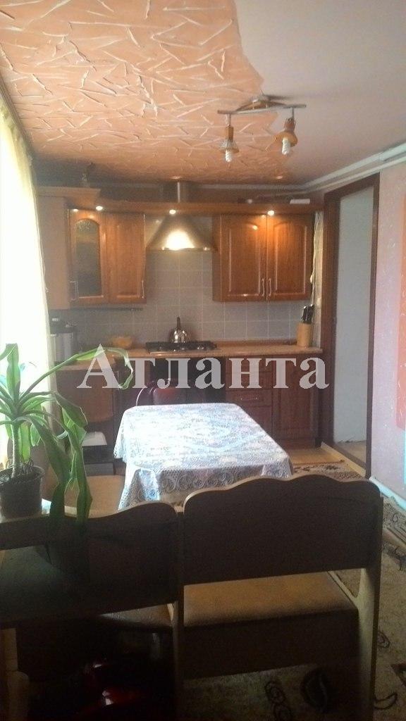 Продается 4-комнатная квартира на ул. Зоряна — 27 000 у.е.
