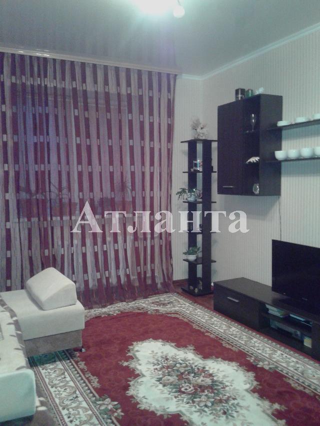 Продается 1-комнатная квартира на ул. Заболотного Ак. — 49 000 у.е. (фото №2)