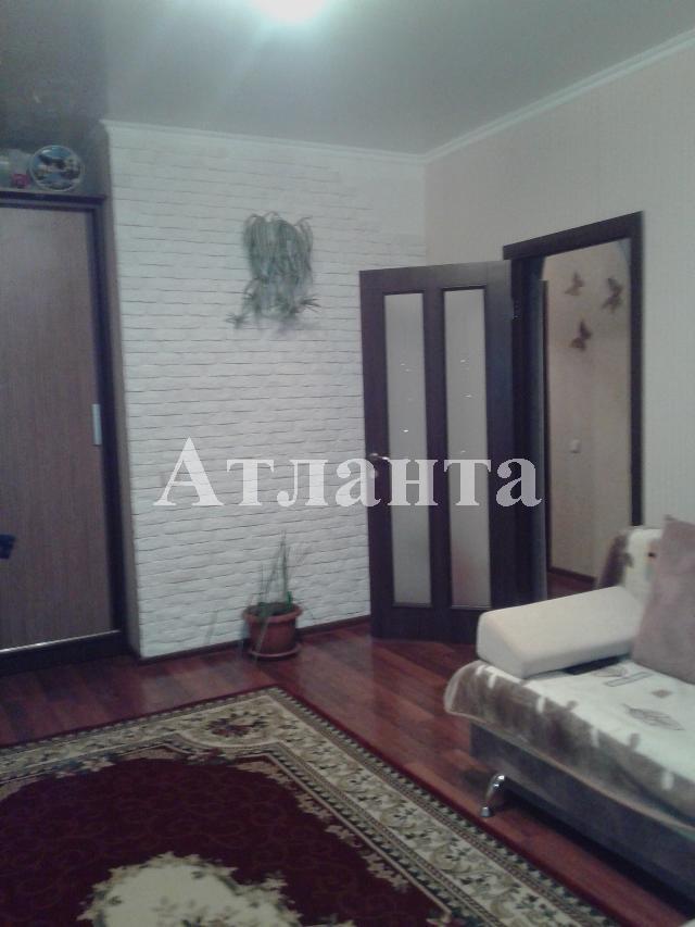 Продается 1-комнатная квартира на ул. Заболотного Ак. — 49 000 у.е. (фото №3)