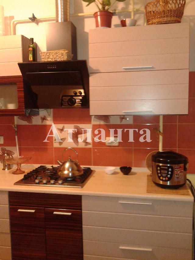 Продается 1-комнатная квартира на ул. Заболотного Ак. — 49 000 у.е. (фото №5)
