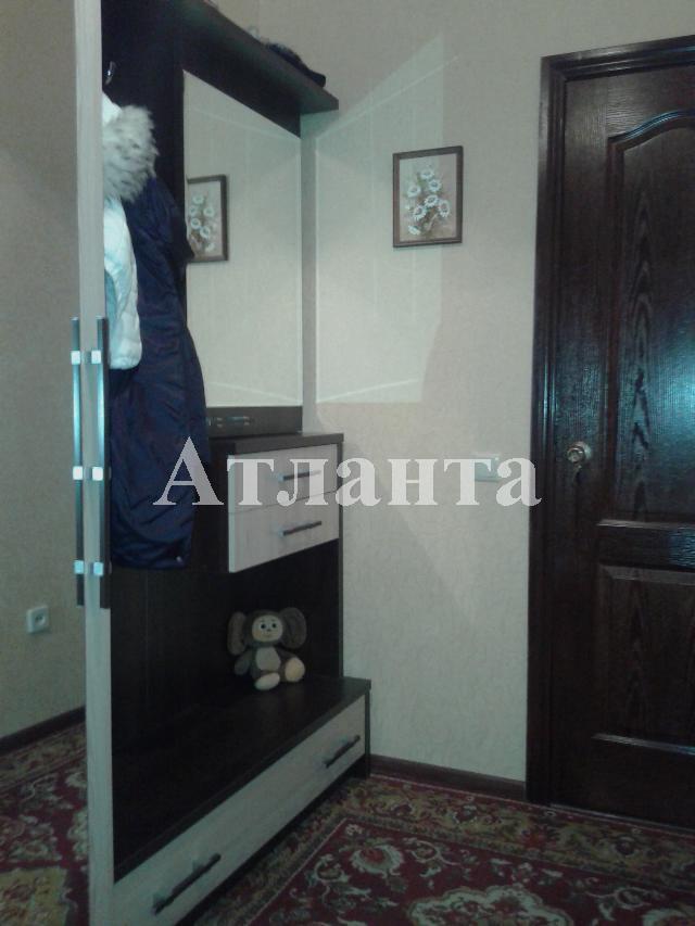 Продается 1-комнатная квартира на ул. Заболотного Ак. — 49 000 у.е. (фото №8)
