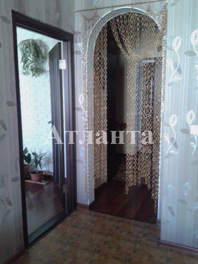 Продается 1-комнатная квартира на ул. Заболотного Ак. — 49 000 у.е. (фото №9)