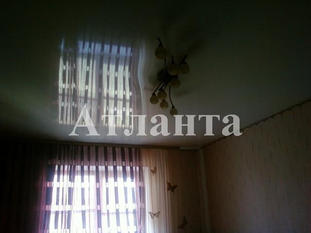 Продается 1-комнатная квартира на ул. Заболотного Ак. — 49 000 у.е. (фото №10)
