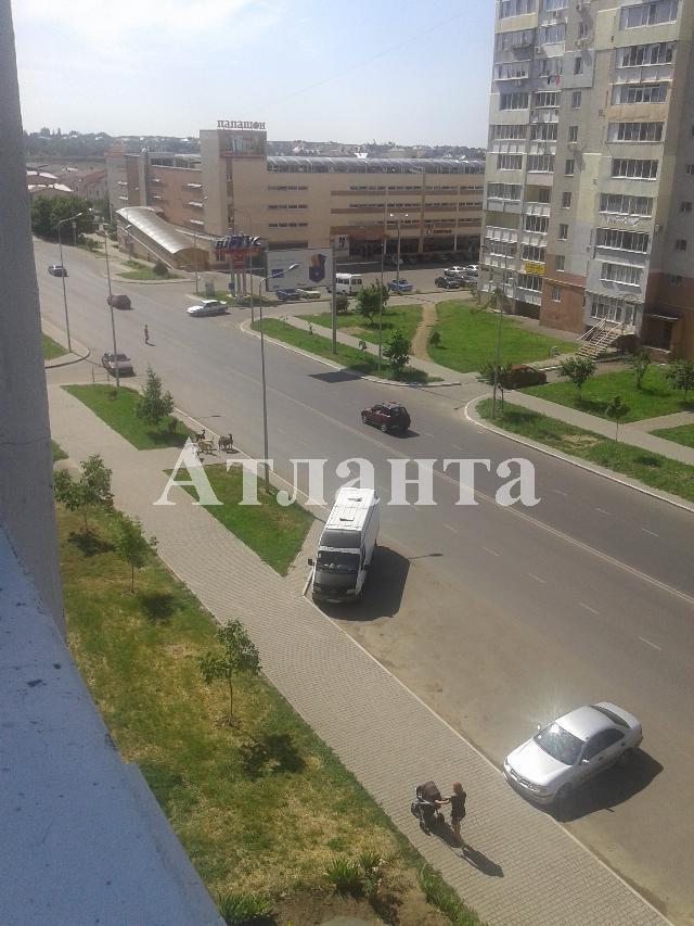 Продается 1-комнатная квартира на ул. Заболотного Ак. — 49 000 у.е. (фото №12)