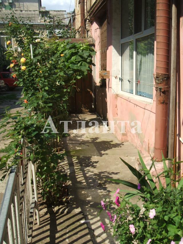 Продается 2-комнатная квартира на ул. Успенский Пер. — 33 500 у.е. (фото №2)