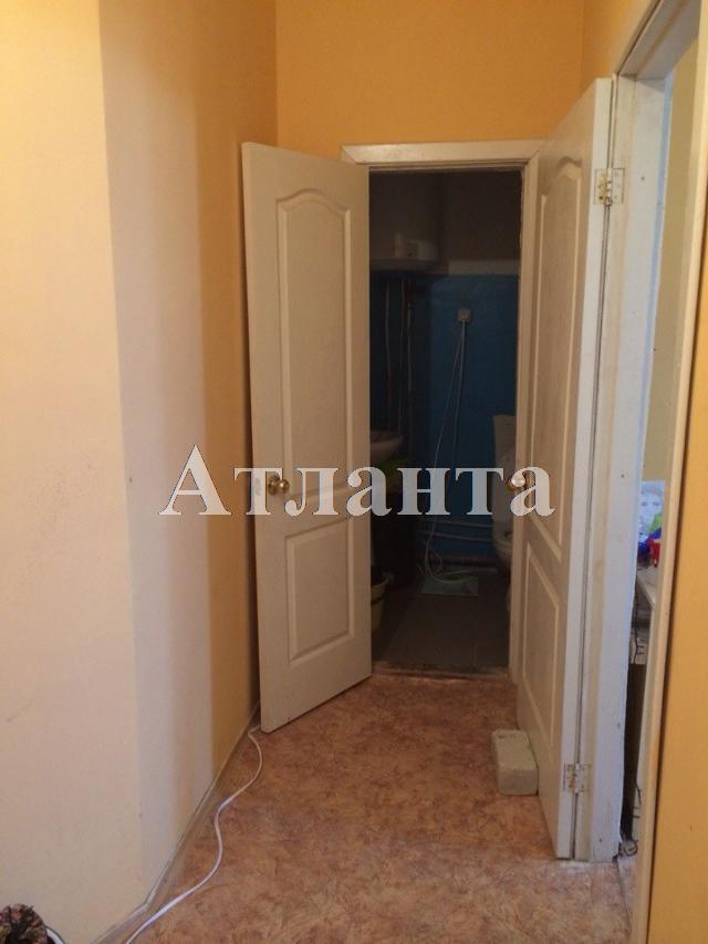 Продается 1-комнатная квартира на ул. Центральная — 26 000 у.е.