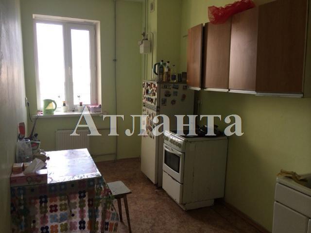 Продается 1-комнатная квартира на ул. Центральная — 26 000 у.е. (фото №4)