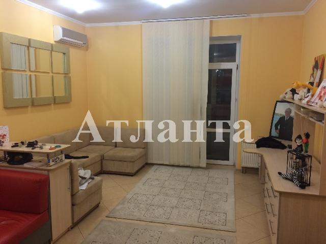 Продается 1-комнатная квартира на ул. Балковская — 56 000 у.е.