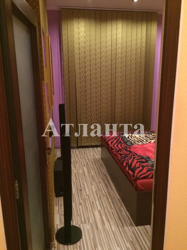 Продается 1-комнатная квартира на ул. Балковская — 56 000 у.е. (фото №7)