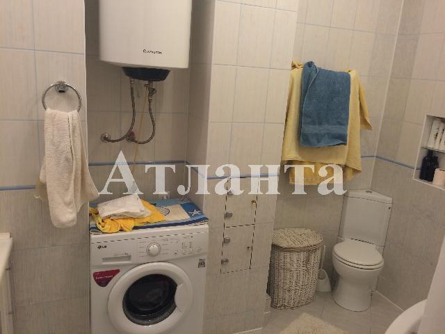 Продается 1-комнатная квартира на ул. Балковская — 56 000 у.е. (фото №9)