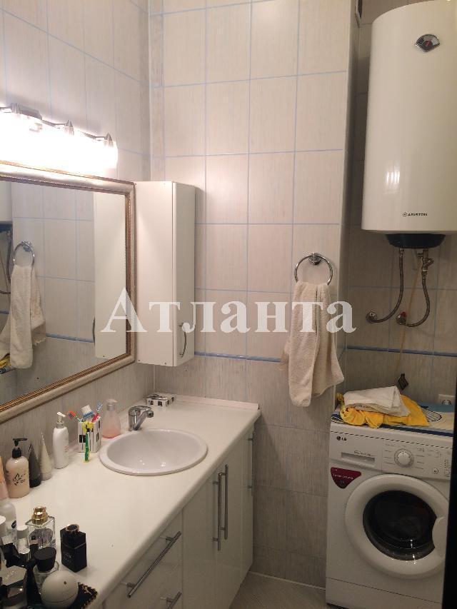 Продается 1-комнатная квартира на ул. Балковская — 56 000 у.е. (фото №12)