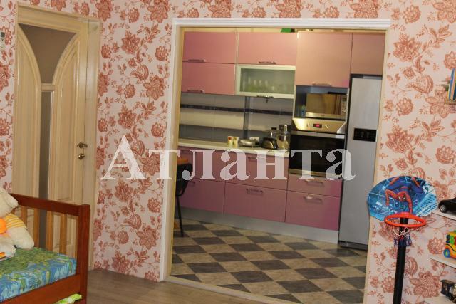 Продается 3-комнатная квартира на ул. Сахарова — 65 000 у.е. (фото №4)