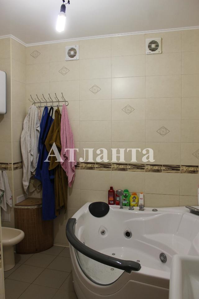 Продается 3-комнатная квартира на ул. Сахарова — 75 000 у.е. (фото №16)
