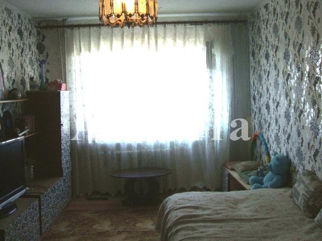 Продается 3-комнатная квартира на ул. Крымская — 35 000 у.е.