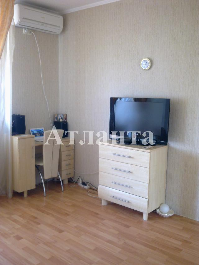 Продается 1-комнатная квартира на ул. Высоцкого — 37 000 у.е.