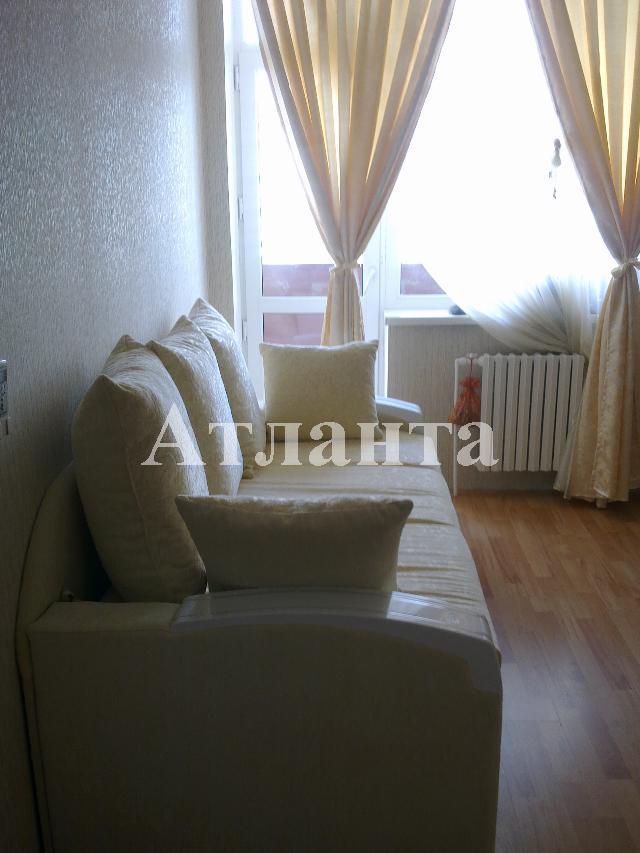 Продается 1-комнатная квартира на ул. Высоцкого — 37 000 у.е. (фото №2)