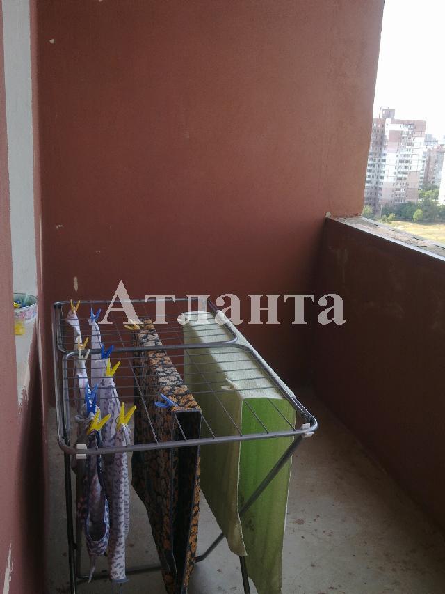 Продается 1-комнатная квартира на ул. Высоцкого — 37 000 у.е. (фото №4)