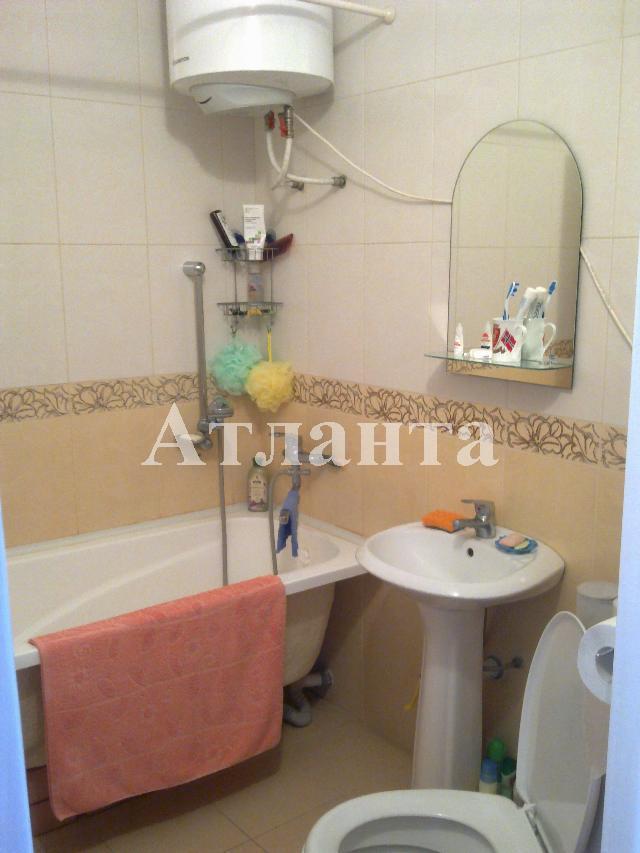 Продается 1-комнатная квартира на ул. Высоцкого — 37 000 у.е. (фото №5)