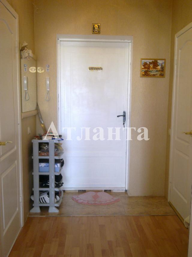 Продается 1-комнатная квартира на ул. Высоцкого — 37 000 у.е. (фото №6)