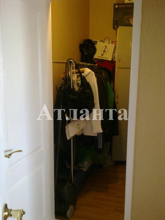 Продается 1-комнатная квартира на ул. Высоцкого — 37 000 у.е. (фото №7)