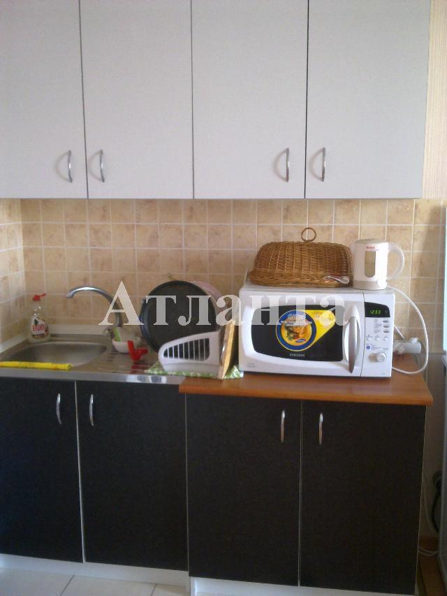 Продается 1-комнатная квартира на ул. Высоцкого — 37 000 у.е. (фото №8)
