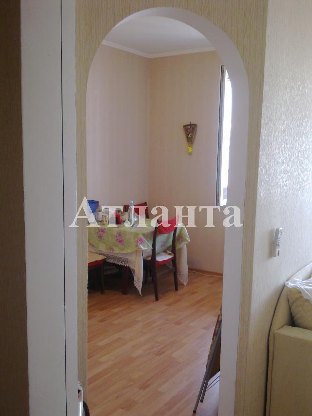 Продается 1-комнатная квартира на ул. Высоцкого — 37 000 у.е. (фото №11)