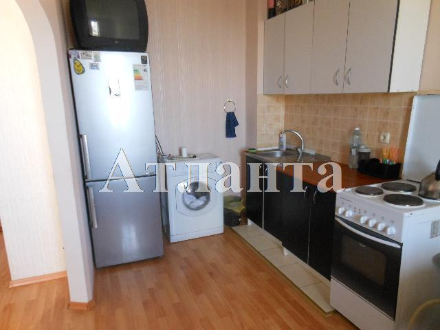 Продается 1-комнатная квартира на ул. Высоцкого — 34 000 у.е. (фото №13)