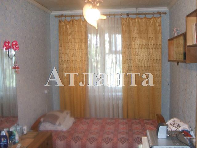 Продается 1-комнатная квартира на ул. Пересыпская 7-Я — 7 500 у.е.