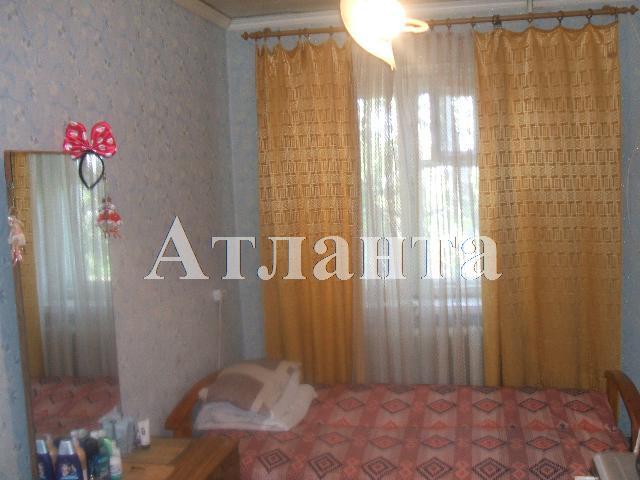 Продается 1-комнатная квартира на ул. Пересыпская 7-Я — 7 500 у.е. (фото №2)