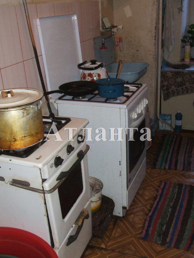Продается 1-комнатная квартира на ул. Малая Арнаутская — 10 600 у.е. (фото №3)