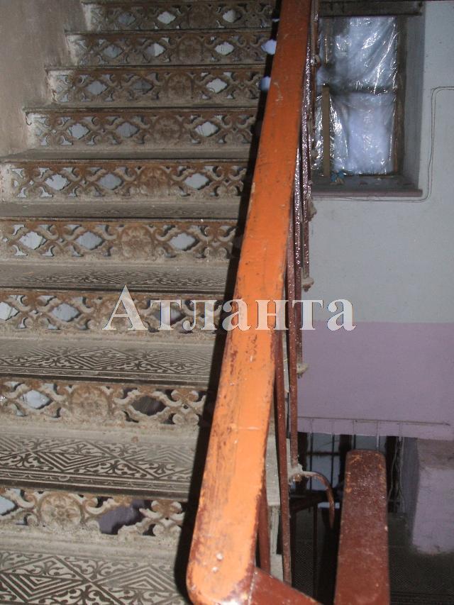 Продается 1-комнатная квартира на ул. Малая Арнаутская — 10 600 у.е. (фото №4)