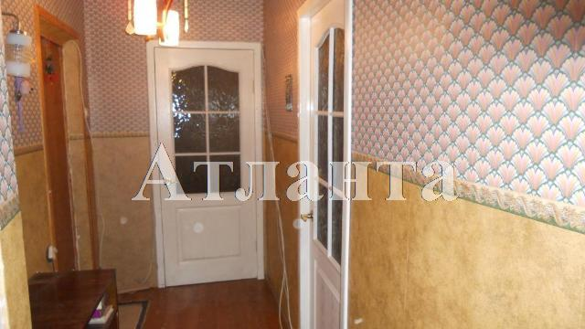Продается 2-комнатная квартира на ул. Проспект Добровольского — 31 000 у.е. (фото №9)