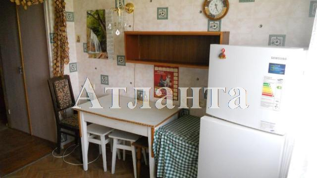 Продается 2-комнатная квартира на ул. Проспект Добровольского — 31 000 у.е. (фото №12)