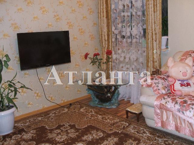 Продается 2-комнатная квартира на ул. Паустовского — 48 000 у.е.