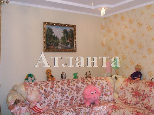 Продается 2-комнатная квартира на ул. Паустовского — 48 000 у.е. (фото №2)